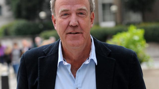 Nieuw programma Jeremy Clarkson heet Grand Tour