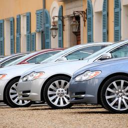 'Staking dreigt bij Jaguar Land Rover'