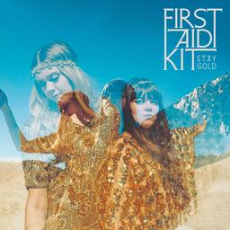 Cd-recensie: First Aid Kit - Stay Gold