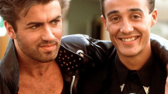 Andrew Ridgeley boos over documentaire George Michael