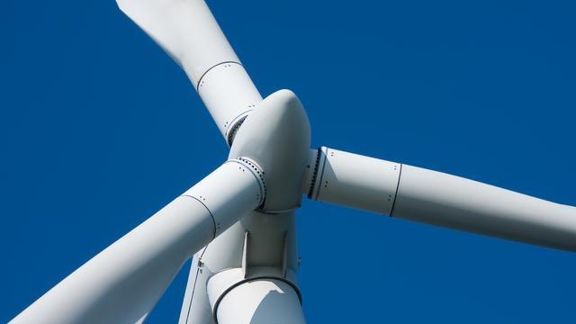 Positief advies voor windpark industrieterrein Moerdijk