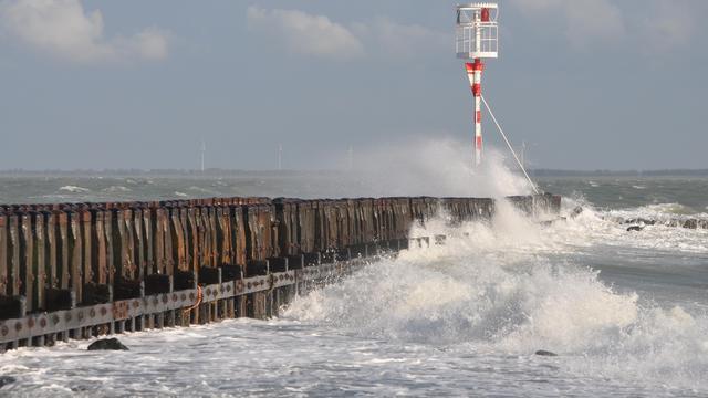 Zeeuws waterschap alert op noodweer