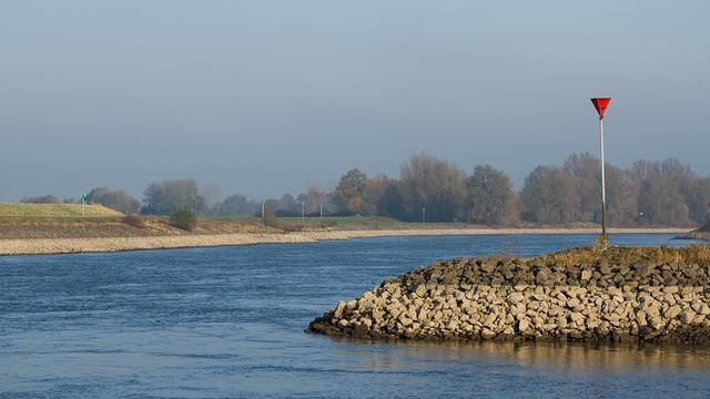Restanten middeleeuws schip gevonden bij Deventer