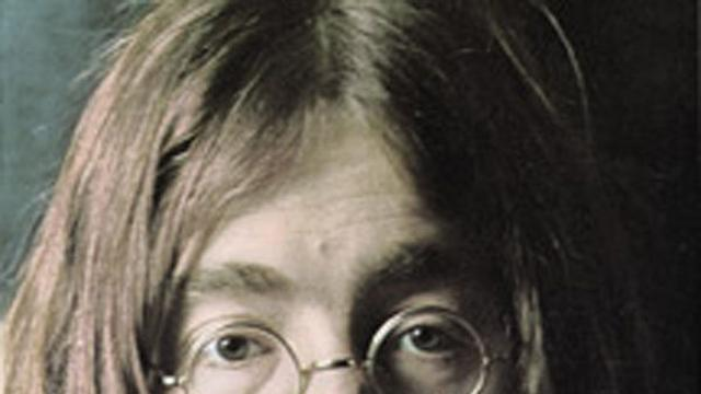 Grammy John Lennon mag niet worden geveild