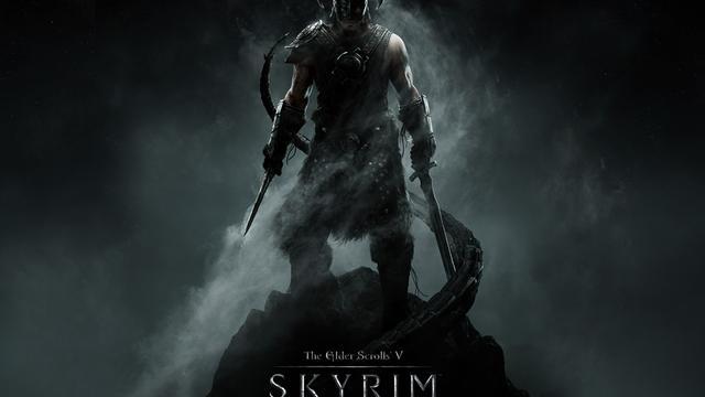 Skyrim-remaster komt naar pc en consoles