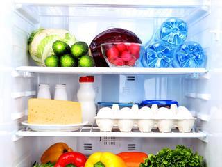 Jaarlijks tweeduizend gevallen van voedselvergiftiging door te hoge temperaturen