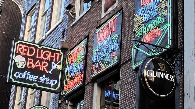 CDA Amsterdam wil einde aan promotie Wallen
