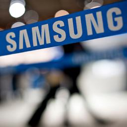 'Specificaties en foto's volledig metalen Samsung-toestel gelekt'