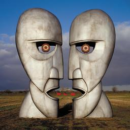 Cd-recensie: Pink Floyd - The Division Bell (2014 Reissue)