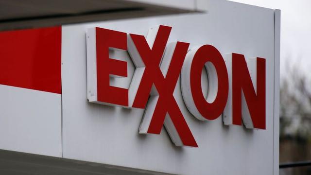 Winst gasconcern ExxonMobil meer dan gehalveerd