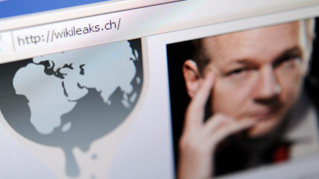 'Wikileaks lekt gegevens van honderden onschuldige mensen'