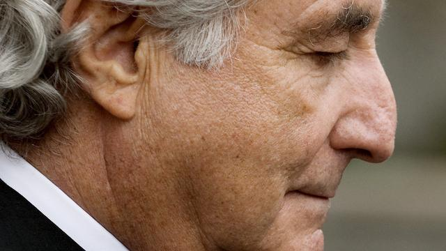 Curator faillissement Madoff eist 170 miljoen van KBC