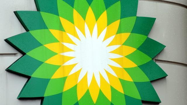 BP boekt tachtig procent lagere winst