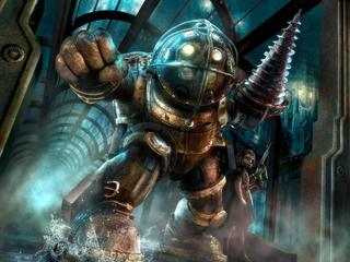 BioShock Collection bevat alle DLC van alle BioShock-games