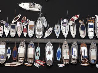 Tweedehands boten worden weer vaker verkocht