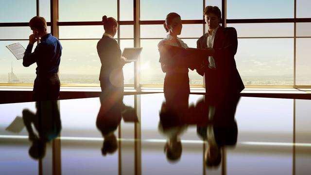'Besturen grootste familiebedrijven nog altijd mannenbolwerken'