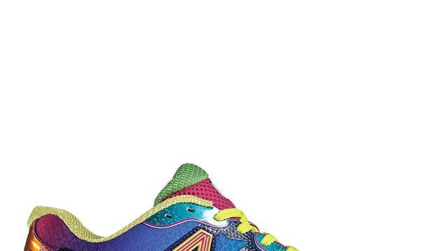 Leiden Marathon zoekt oude hardloopschoenen voor Bloemencorso