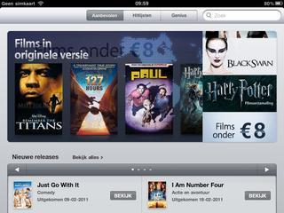 Apple zou de dienst in 2015 een grote update geven