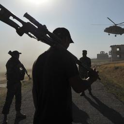 NAVO veroordeelt acties Rusland in Oekraïne