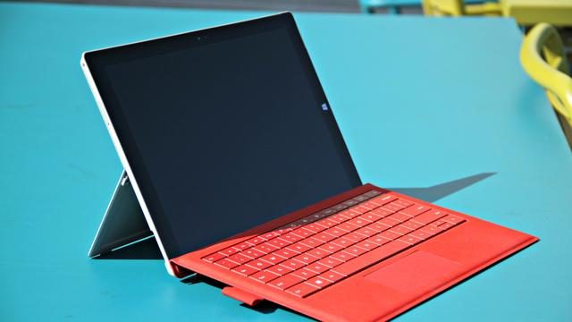 Microsoft roept opladers oude Surface Pro-modellen terug