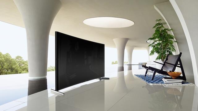 Sony start 4K-videostreamingdienst voor eigen tv's