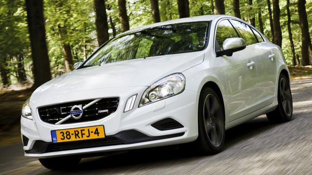 Nieuwe motoren voor Volvo S60, V60 en XC60