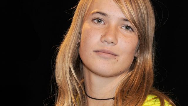 'Zeilmeisje' Laura Dekker leert jongeren zeezeilen
