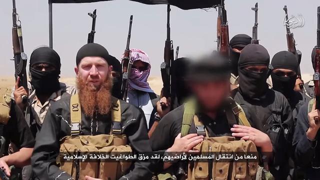 'Australisch IS-kopstuk in Syrië gedood'