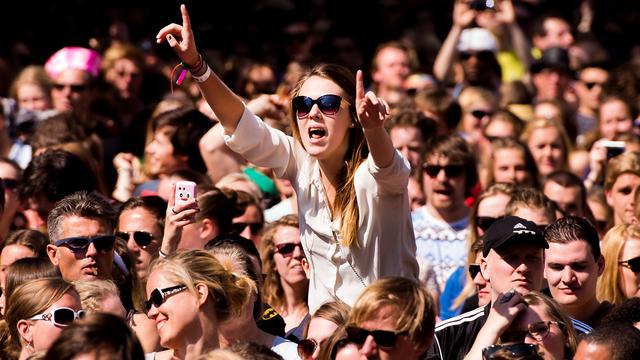 Overzicht: De leukste festivals van deze week