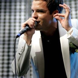 Brandon Flowers heeft vertrouwen in tweede soloalbum
