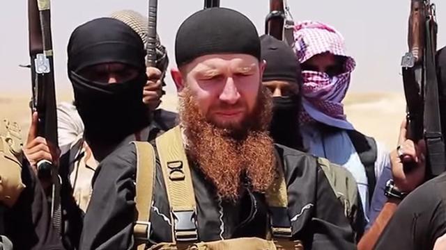'Veiligheidsraad moet ingrijpen tegen genocide door IS'