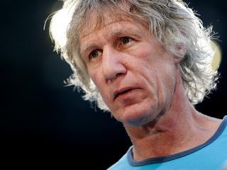 52-jarige coach ziet af van vervolggesprek