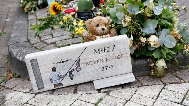 MH17-landen gaan samenwerken aan strafzaak