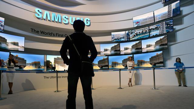 Tv-revolutie: Wat is het nut van ultra hd, oled en gebogen schermen?