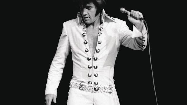 Gitaar van Elvis Presley levert 248.000 euro op