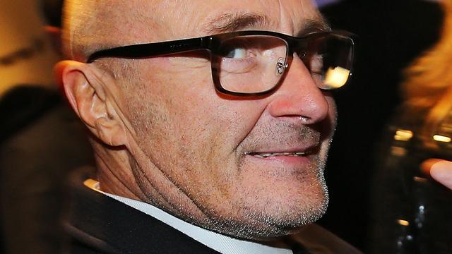 Phil Collins onderbreekt pensioen en gaat weer optreden