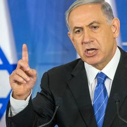 Netanyahu roept overwinning uit op Hamas