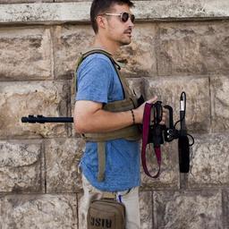'Geheime actie om journalist Foley te redden mislukte'