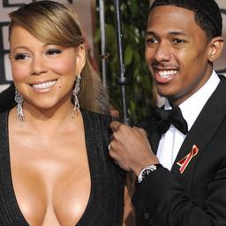 'Nick Cannon nam initiatief in scheiding van Mariah Carey'