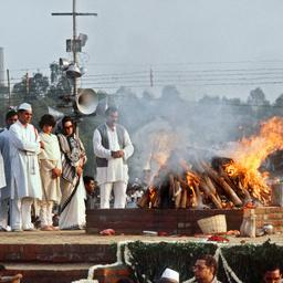 India verbiedt film moord op Indira Gandhi