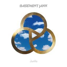 Cd-recensie: Basement Jaxx - Junto