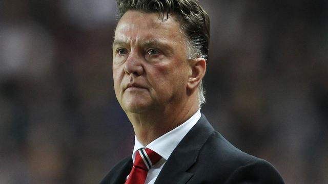 Manchester United vernederd door derdedivisionist in League Cup
