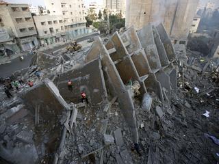 Midden-Oostenconflict