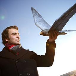 Nederlandse robotroofvogel eind dit jaar beschikbaar