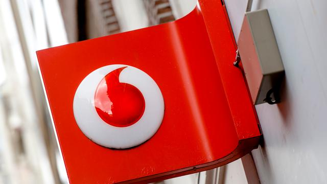 Vodafone start begin 2017 met landelijk 'internet of things'-netwerk