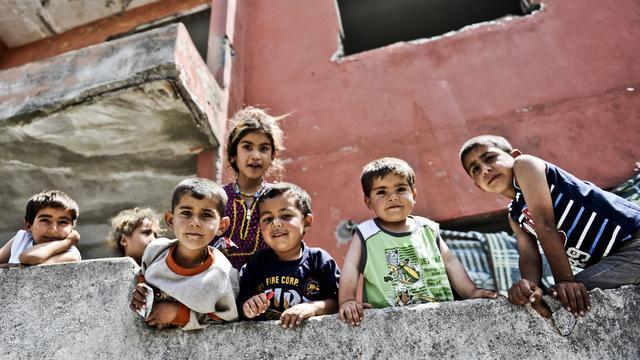 Drukke en gevaarlijke tijden voor hulpverleners door vele conflicten