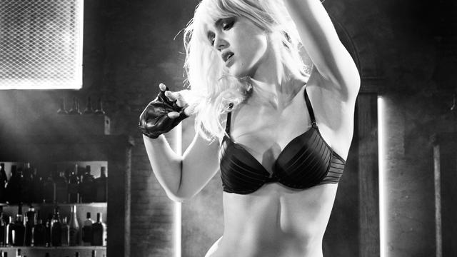 Filmrecensie: Sin City: A Dame to Kill For - Robert Rodriguez
