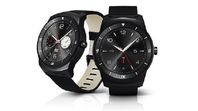 LG G Watch R gaat 299 euro kosten