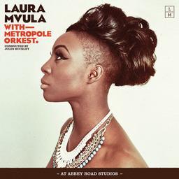 Cd-recensie: Laura Mvula & Metropole Orkest - At Abbey Road Studios