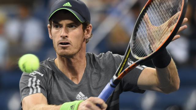 Murray zonder problemen naar derde ronde in New York